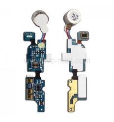 Samsung Galaxy I9003 SCL original vibrator with microphone F
