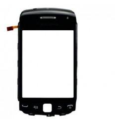 Blackberry 9380 pantalla tactil negra + marco original