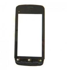 Nokia C5-03, C5-06 pantalla tactil negra + marco original