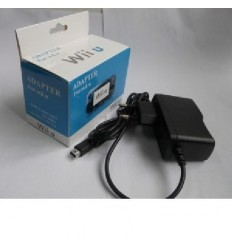 Wii U Gamepad power charger