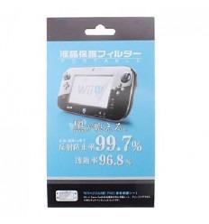 Wii U Gamepad Protector de pantalla