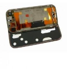 Nokia N97 Mini parte central deslizante negra original reman