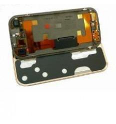 Nokia N97 Mini parte central deslizante blanca original rema