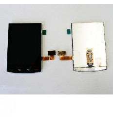 Blackberry 9520 Storm 2 9550 002/111 Lcd + Táctil negro orig