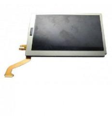 Nintendo 3DS XL top lcd screen