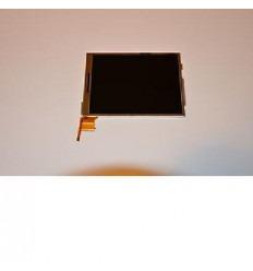 Nintendo 3DS XL down lcd screen