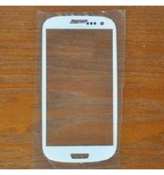Samsung Galaxy S3 I9300 original white Gorilla Glass
