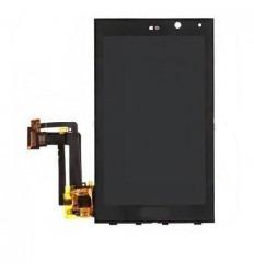Blackberry Z10 Pantalla lcd + Táctil negro 001/111 rev E ori