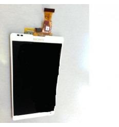 Sony Xperia X LT35 Lcd +Táctil blanco original