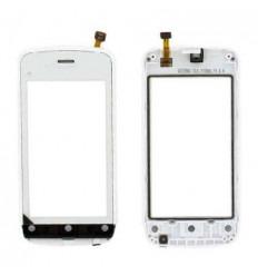 Nokia C5-03 C5-06 táctil blanca + marco original