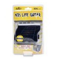 Controller for Guitar Hero DS Lite