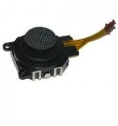PSP Street E1004 Joystick negro original