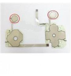 PSP Street E1004 flex botones L y R original remanufacturado