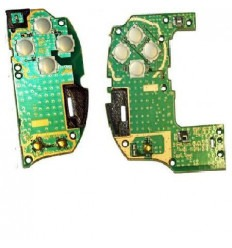 PS Vita original boards select start and direcction