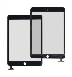 iPad mini black touch screen