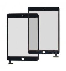 iPad mini pantalla táctil negra
