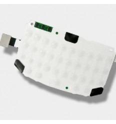 Blackberry 9800 Teclado membrana original remanufacturado