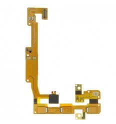 LG E730 Optimus Sol flex antena y micro original