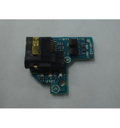 Replacement headphone output connector PSP 2000