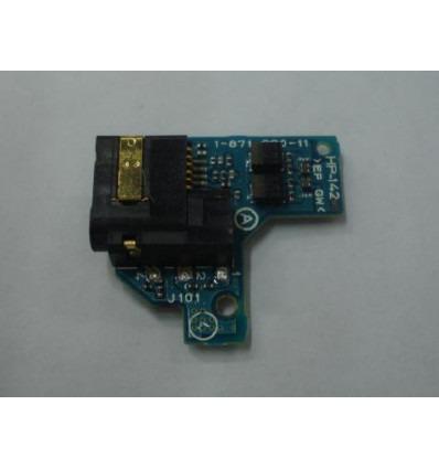 Repuesto conector salida auriculares PSP 2000