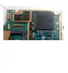 IC iPhone 3G Touch ic