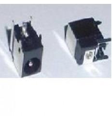 Conector de corriente DC-J001SA 1.65mm