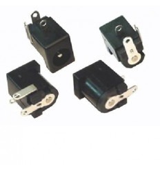 Conector de corriente DC-J002 1.65mm