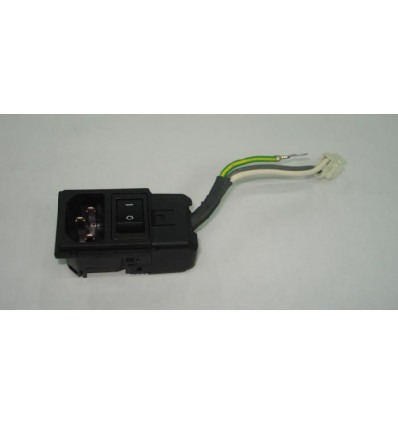 Ps3 spare power switch