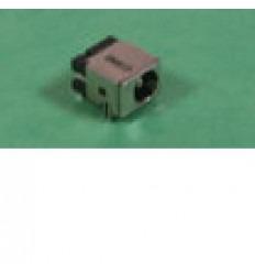 Conector carga DC-J003A 2mm
