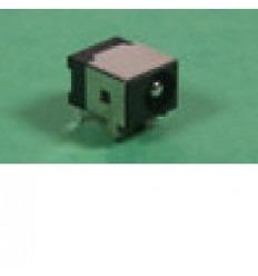 Conector carga DC-J003B 2.5mm