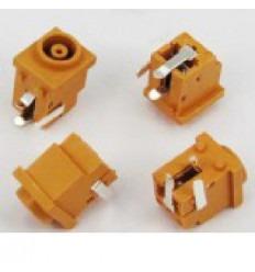 Conector corriente DC-J004A