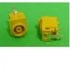 Conector corriente DC-J004C