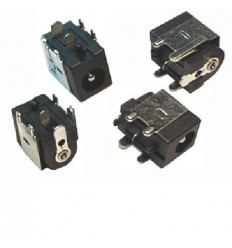 Conector corriente DC-J006 2.5mm