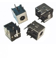 Conector corriente DC-J008 2.5mm