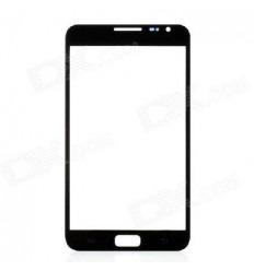 Samsung Galaxy Note N7000 Cristal Negro Gorilla Glass origin