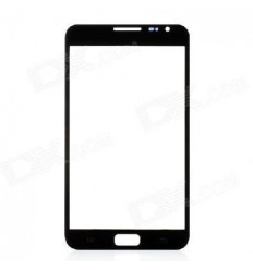 Samsung Galaxy Note N7000 original black Gorilla Glass