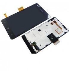 Nokia Lumia 900 Pantalla lcd + Táctil original negro