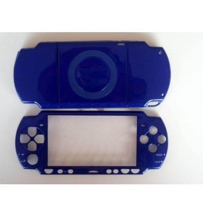 Carcasa completa PSP 2000 AZUL