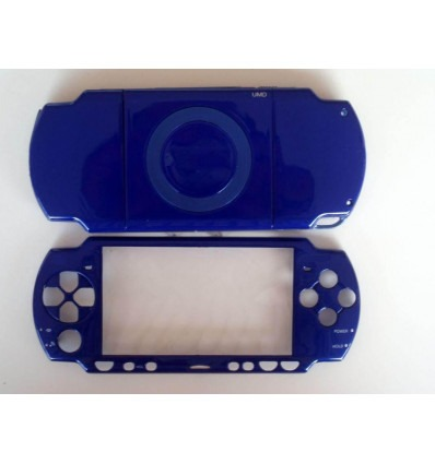 Psp 2000 shell darck blue