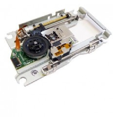 PS3 Super Slim KEM-850AAA Lente completa con carro