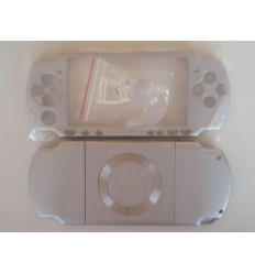 Psp 2000 shell silver