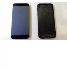 iPhone 5 Carcasa trasera y chasis central negro original