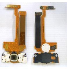 Nokia N96 Flex camara membrana teclado