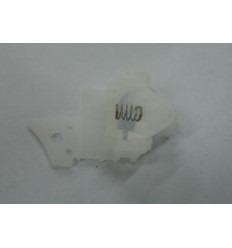 Repuesto pieza arrastre lente Wii