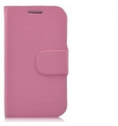 SAF026 Book slim cover Samsung i9300 galaxy S3 Pink