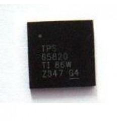 IC Power amplifier Blackberry 8300