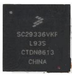 IC SC29336VKP CPU Motorola L6