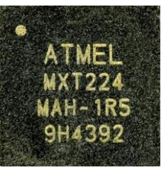IC MXT224 Atmel Controlador táctil