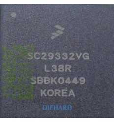 IC SC29332VG Packing CPU Motorola V3