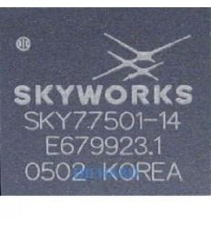 IC SKY77501 Motorola V3C